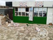 10 Mm Synthetic Grass Design For Store Front Door Entrance | Doors for sale in Lagos State, Ikeja