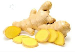 Ginger - Ginger Spice - Zingiber Officinale   Feeds, Supplements & Seeds for sale in Lagos State, Ikeja