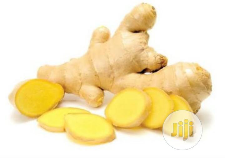 Ginger - Ginger Spice - Zingiber Officinale