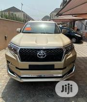 Toyota Prado Upgrade From 2010 To 2018 Model | Automotive Services for sale in Lagos State, Mushin