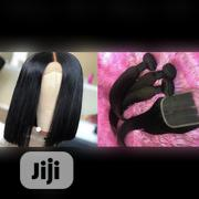 10 Inches Straight Wig | Hair Beauty for sale in Lagos State, Kosofe
