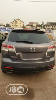 Mazda CX-9 Sport AWD 2007 Gray | Cars for sale in Lagos State, Ikeja