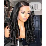 20 Inches Body Waves With Frontal | Hair Beauty for sale in Lagos State, Kosofe