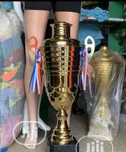 Gaint Trophy (Gold) | Arts & Crafts for sale in Lagos State, Apapa