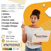 Data at Best Rate 45% Discount | Computer & IT Services for sale in Rivers State, Port-Harcourt