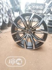 19rim Fo Lexus Rx350. | Vehicle Parts & Accessories for sale in Lagos State, Mushin