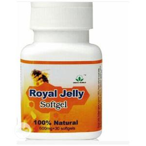 Green World Royal Jelly Softgel   Vitamins & Supplements for sale in Abuja (FCT) State, Wuse 2
