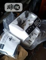 Brand New Imported Original Glory Note Counting Machine Model Gfb800n. | Store Equipment for sale in Lagos State, Yaba