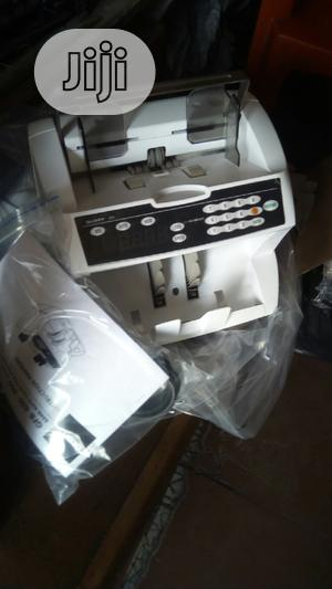 Brand New Imported Original Glory Note Counting Machine Model Gfb800n | Store Equipment for sale in Lagos State, Lagos Island (Eko)