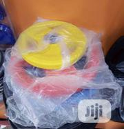 Brand New Olympic Barbell Plate | Sports Equipment for sale in Enugu State, Udi