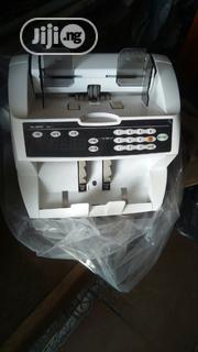 Brand New Imported Original Glory Note Counting Machine Model Gfb800n | Store Equipment for sale in Lagos State, Ikoyi
