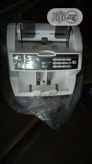 Brand New Imported Original Glory Note Counting Machine Model Gfb800n | Store Equipment for sale in Lagos State, Apapa