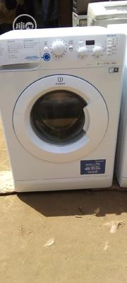 7kg Indesit Washing Machine | Home Appliances for sale in Lagos State, Ojo
