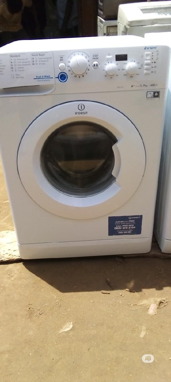 7kg Indesit Washing Machine