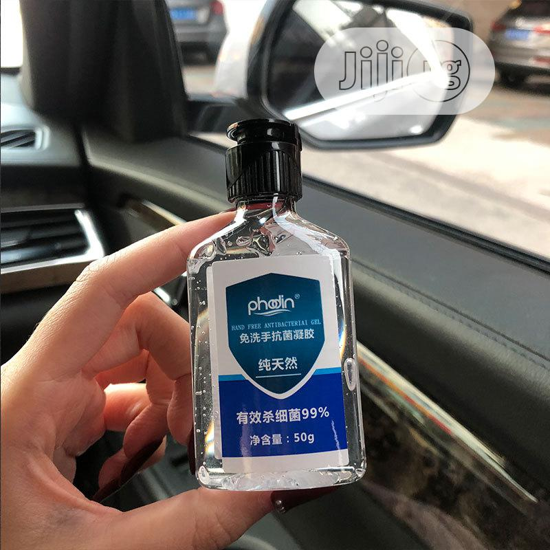 Original Hand Sanitizer | Skin Care for sale in Surulere, Lagos State, Nigeria