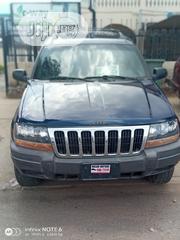 Jeep Grand Cherokee Laredo 4.0 4x4 2003 Blue | Cars for sale in Abuja (FCT) State, Garki 1