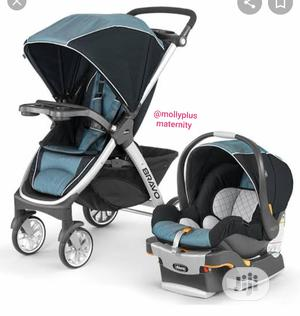 Chicco Baby Car Seat And Stroller   Prams & Strollers for sale in Lagos State, Ajah