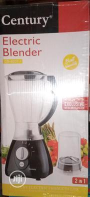 Century 2 in 1 Blender | Kitchen Appliances for sale in Lagos State, Lagos Island