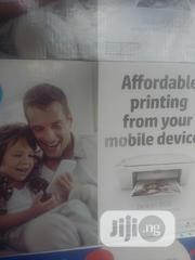 Hp Deskjet 2620 Wireless Printer | Printers & Scanners for sale in Lagos State, Ikeja