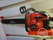 Chain Saw Machine | Electrical Tools for sale in Lagos State, Lagos Island