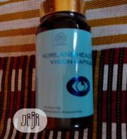 Norland Vision Capsule Improve Vision | Vitamins & Supplements for sale in Oyo State, Oluyole