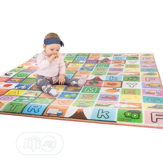 Children Colourful Mat