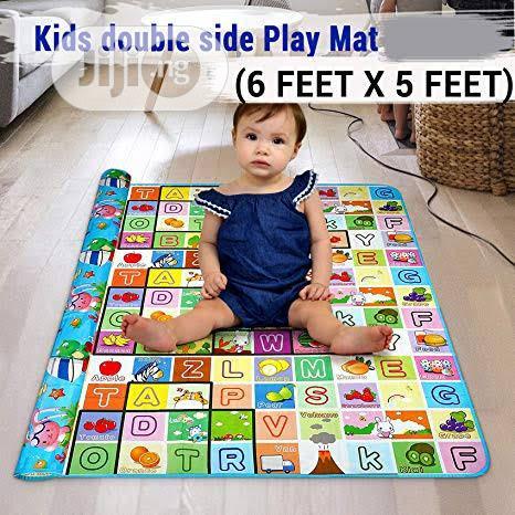 Children Colourful Mat | Babies & Kids Accessories for sale in Victoria Island, Lagos State, Nigeria