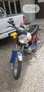 Bajaj Pulsar NS 160 2010 Red | Motorcycles & Scooters for sale in Lagos State, Lekki Phase 1