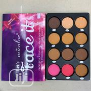 Powder Palette 12-In-1 | Makeup for sale in Lagos State, Amuwo-Odofin