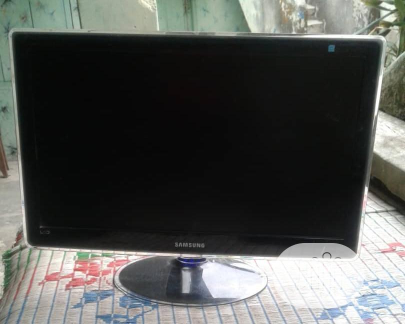 Monitor TV Plasma