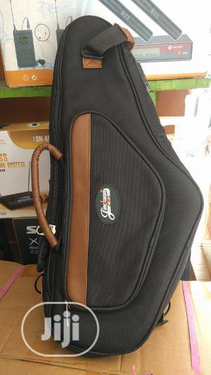 Quality Saxophone Bag | Musical Instruments & Gear for sale in Lagos State, Ojo