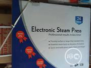 New Electronic Steam Press Machine   Printing Equipment for sale in Lagos State, Ikorodu