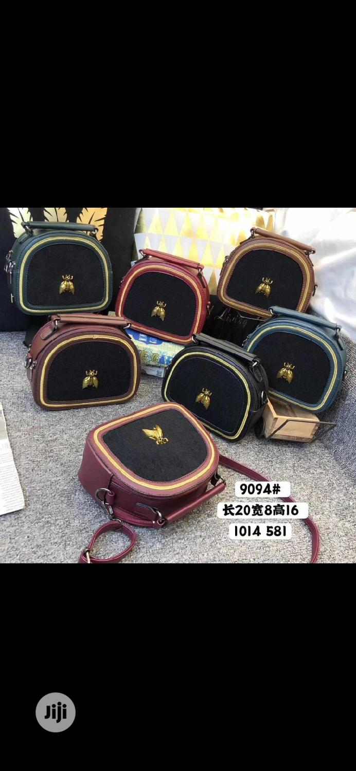 Quality Ladies Hand Bag | Bags for sale in Amuwo-Odofin, Lagos State, Nigeria
