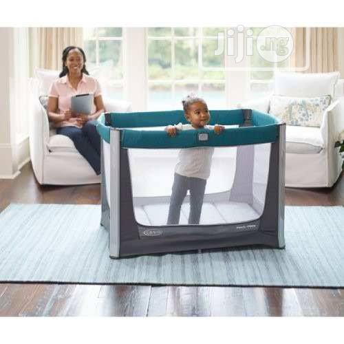 Baby Graco Bed | Children's Furniture for sale in Ajah, Lagos State, Nigeria