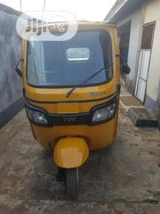 TVS Apache 180 RTR 2018 Yellow | Motorcycles & Scooters for sale in Lagos State, Alimosho
