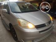 Toyota Sienna 2005 XLE Limited AWD Silver | Cars for sale in Lagos State, Lekki Phase 1