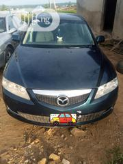 Mazda 6 2003 Sport 2.0 CD Exclusive Blue | Cars for sale in Ondo State, Odigbo