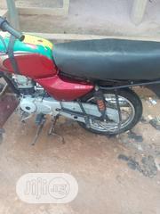 Bajaj Pulsar RS200 2009 Red | Motorcycles & Scooters for sale in Lagos State, Ifako-Ijaiye