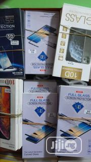 Screen Protector Wholesale And Retail | Accessories for Mobile Phones & Tablets for sale in Lagos State, Ojo