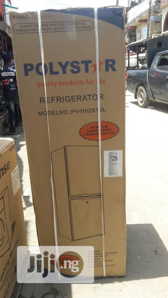 Polystar Refrigerator