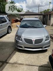 Pontiac Vibe 2007 Silver | Cars for sale in Lagos State, Ojodu