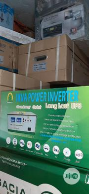 1000w 12v Fami Care Inverter With Warranty | Solar Energy for sale in Anambra State, Onitsha