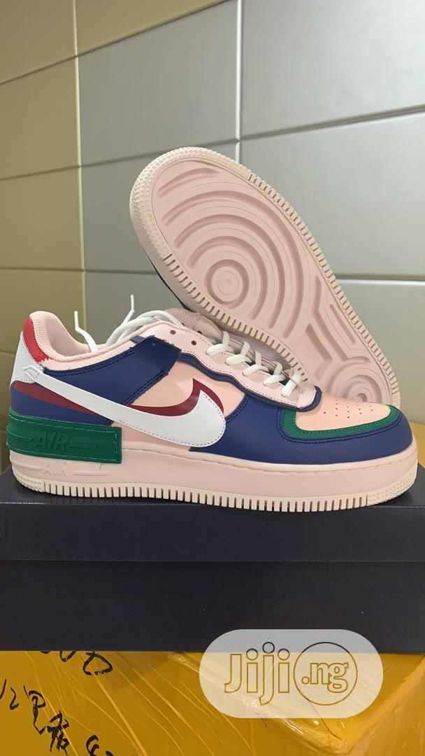 Nike Air Sneakers.