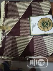 Ankara Fabric 100% Cotton 6 Yards   Clothing for sale in Abuja (FCT) State, Dutse-Alhaji