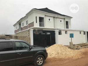 Furnished 4bdrm Duplex in Ojodu for Sale | Houses & Apartments For Sale for sale in Lagos State, Ojodu