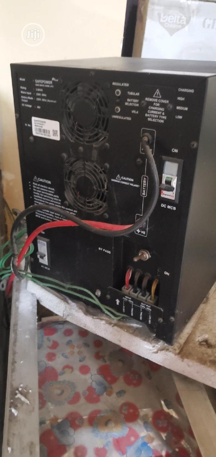 A Powerful 3.5kva Inverter | Electrical Equipment for sale in Ikeja, Lagos State, Nigeria
