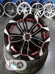 New Vehicle Rims | Vehicle Parts & Accessories for sale in Lagos State, Gbagada