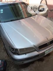 Honda Accord 1998 Coupe Silver   Cars for sale in Lagos State, Ikotun/Igando