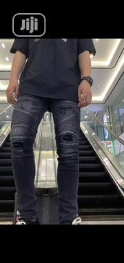 Original Quality and Beautiful Men Designers Jeans   Clothing for sale in Lagos State, Surulere