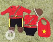 Sleepsuit/ Overall Set for Babies | Clothing for sale in Lagos State, Ikeja